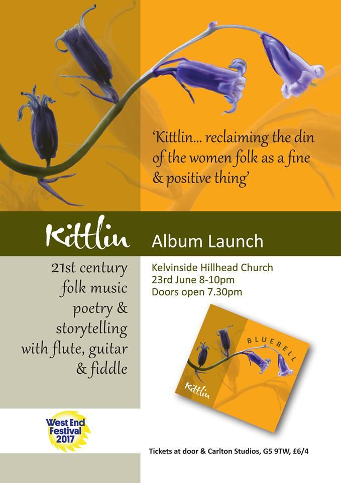 kittlin album launch 23 june