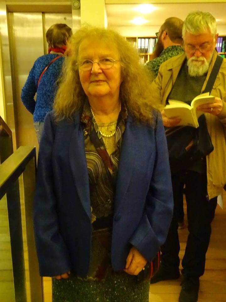sally evans the hurrell story.history as poetry
