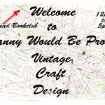 West End Festival, Granny Would Be Proud Vintage Fair and Fashion Show Hillhead Bookclub, 25 June, 2017