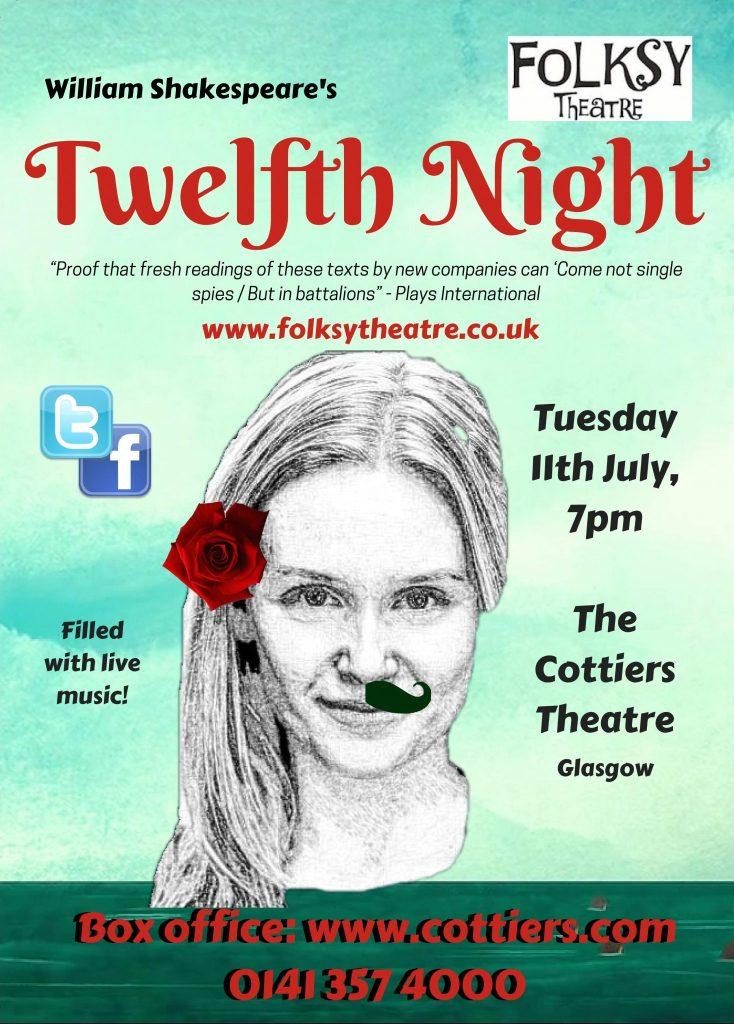 Twelfth-Night