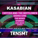 TRNSMT Festival Glasgow Green 7 – 9 July, 2017