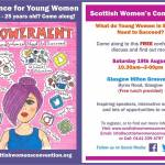 Conference for Young Women, Hilton Grosvenor Hotel, 19 August, 2017