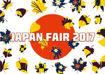 japan fair 2017