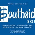 Southside Soul, Pollok Ex-Servicemen's Club, 26 August, 2017