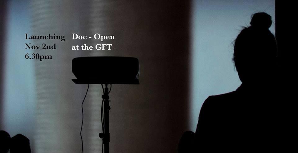 Doc Open Launch photo by Lou McLieu