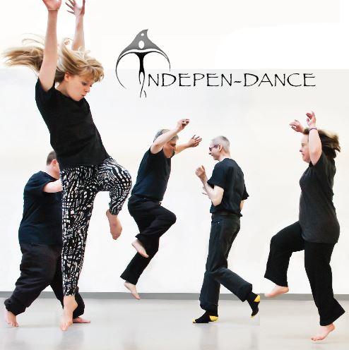 logo dance