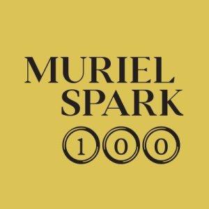 muriel spark logo