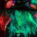 Paisley Halloween Festival 2017,  27 and 28 October, 2017