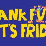 Thank Funk It's Friday, Partickhill Bowling Club, 27 October, 2017