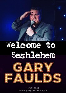 welcome to seshlehem