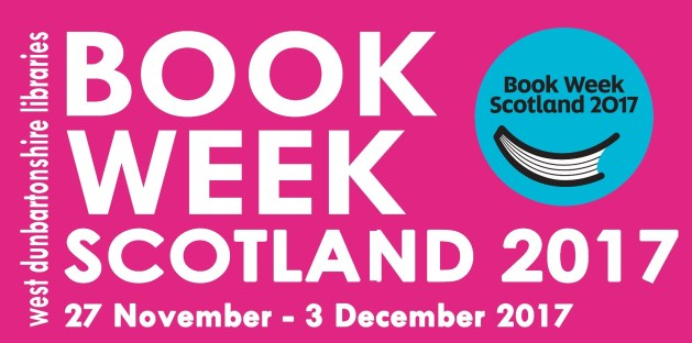 book week scotland wdl 2017