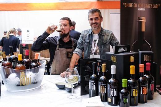 italian beer and food pairing