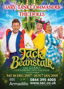 jack and he beanstalk