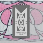 A Rather Remarkable Afternoon, Mackintosh Club, Helensburgh, 30 November, 2017