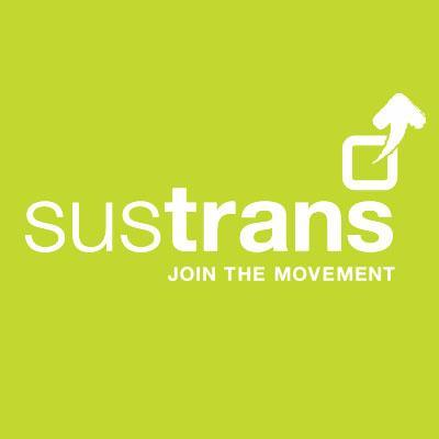sustrans join the movement