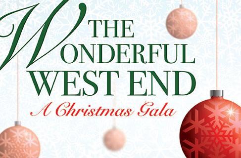 the wonderful west end