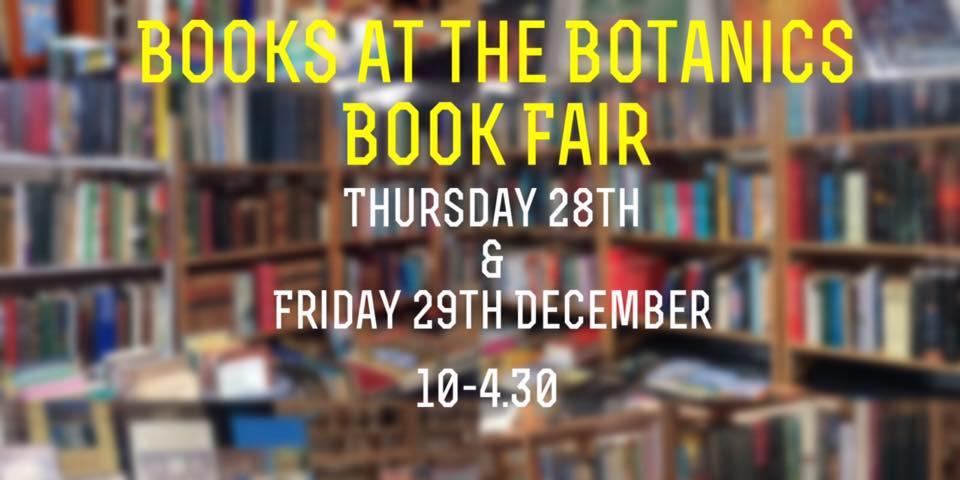 book fair christmas