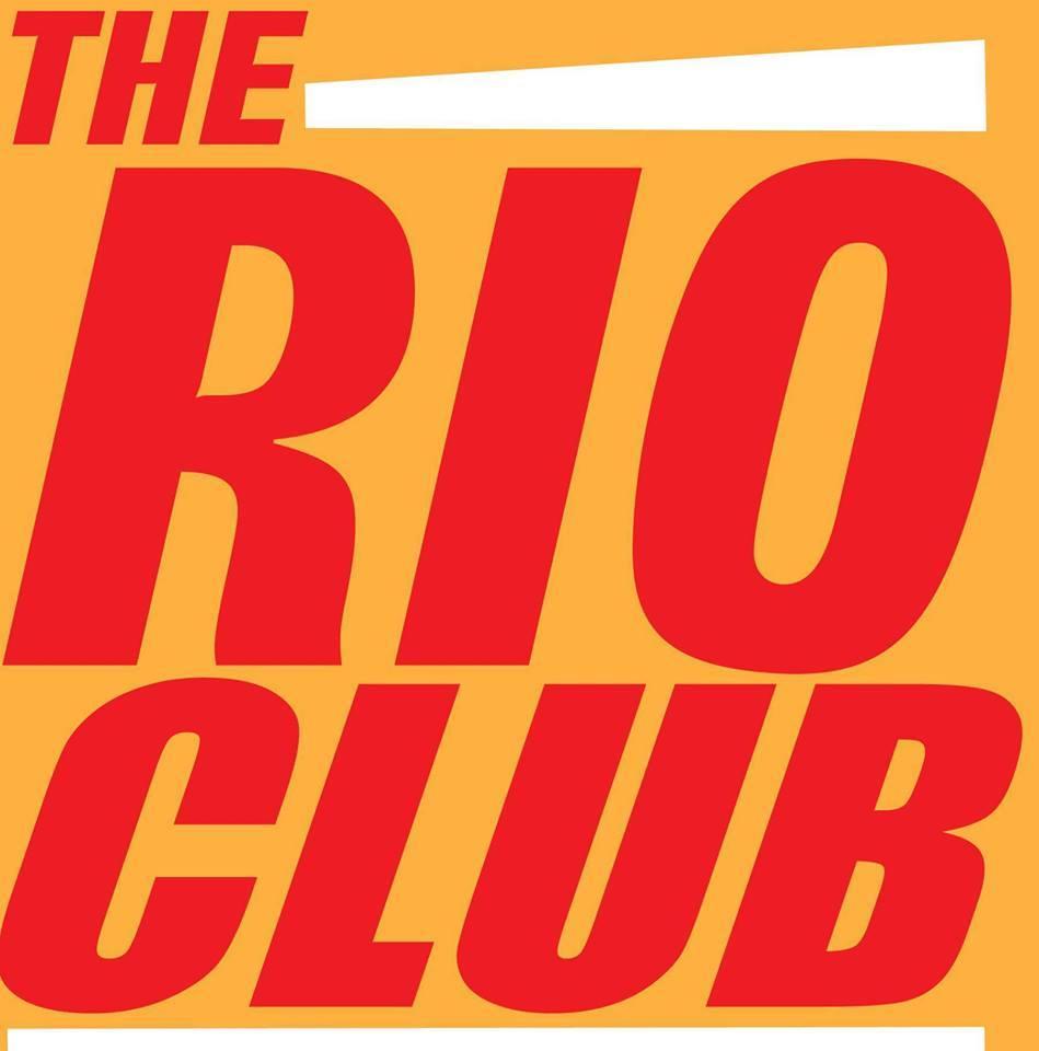 rio pop up venue
