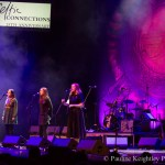 Celtic Connections 25th Anniversary Opening Concert, review and photographs by Pauline Keightley