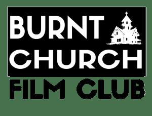burnt church logo