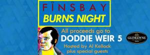 finsbay burns night