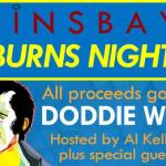 Finsbay Burns Night Fundraiser
