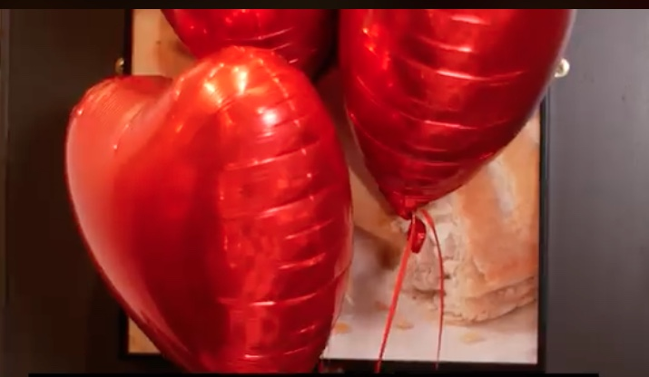 greggs valentines