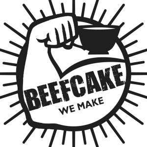 beefcake logo