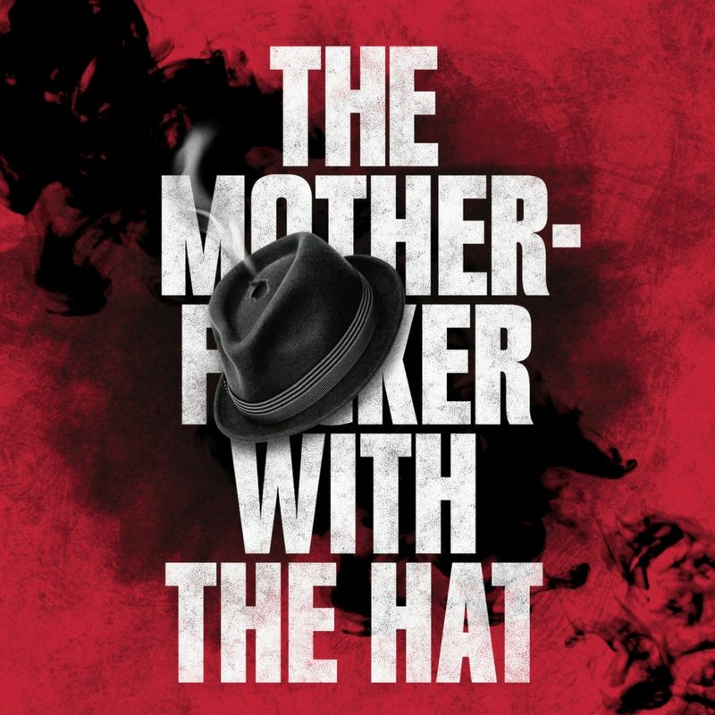motherf**cker with hat