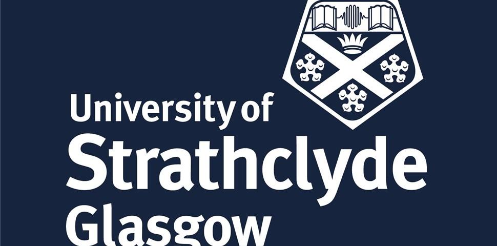 uni of strathclyde logo