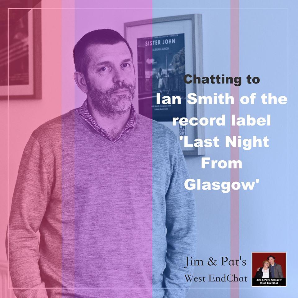 ian smith last night from glasgow