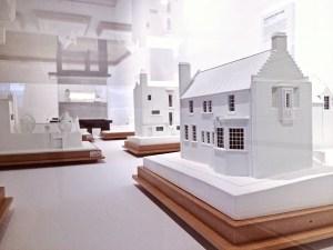 Rennie Mackintosh unbuilt buildings