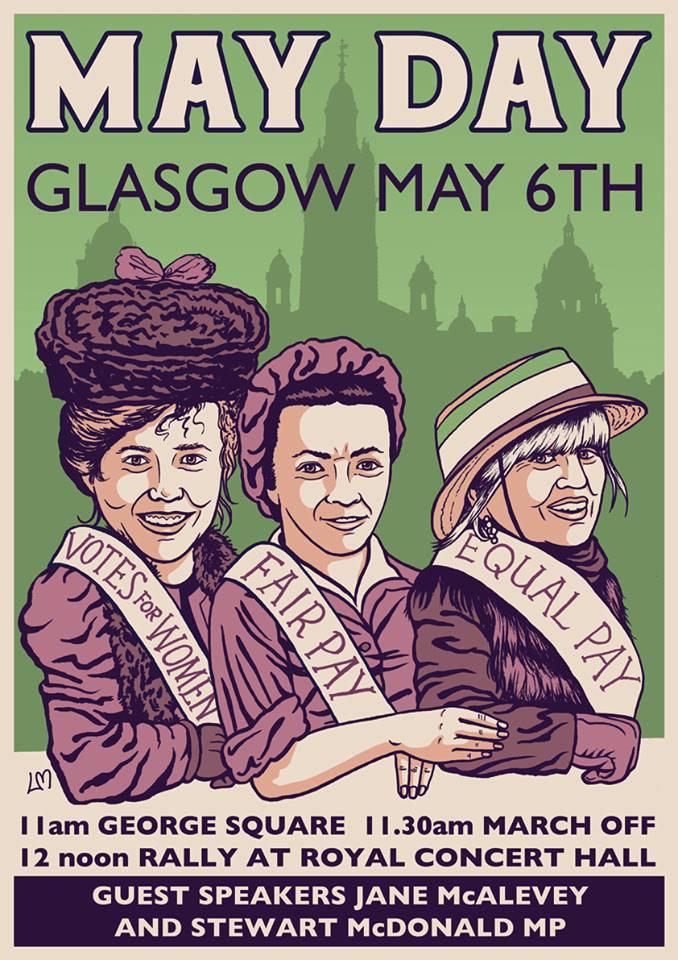 may day 6 may