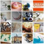 Urban Market, Drygate, Glasgow
