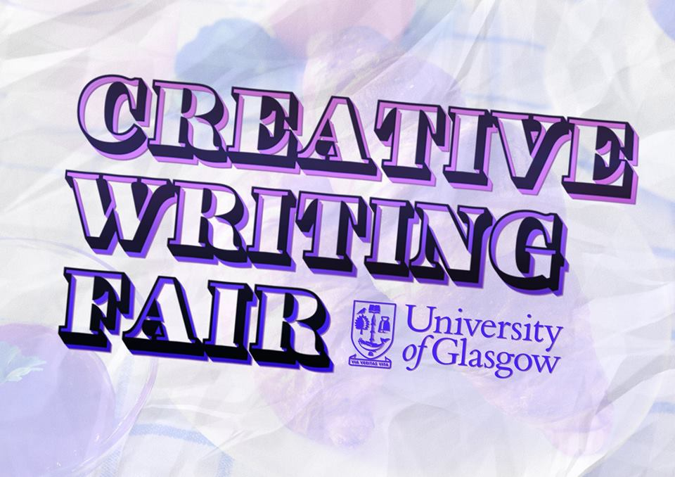 creativ writing fair