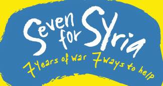 scottish action for refugees. seven for syria