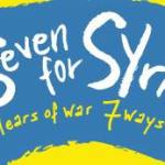 Seven for Syria, Scottish Action for Refugees