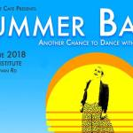 Craft Cafe Summer Ball at Pearce Institute