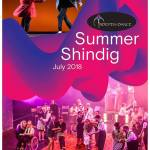 Indepen-dance Summer Shindig 2018
