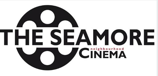 the seamore cinema logo