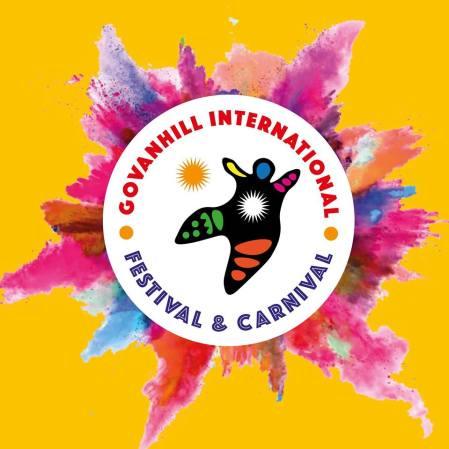 govanhill festival logo