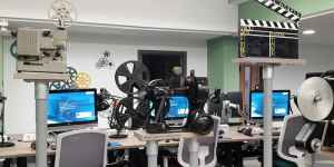 nls moving image archive
