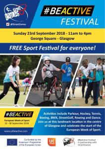 beactive festival