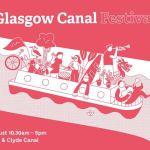 Glasgow Canal Festival 2018