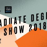 Graduate Degree Show, 2018, Glasgow School of Art