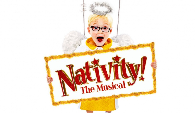 nativity the mus
