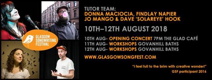 songwriting tutors