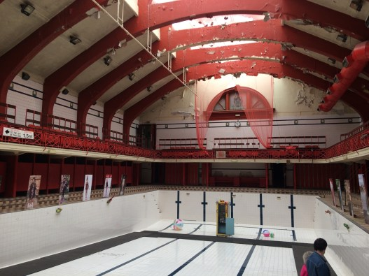 govanhill baths jim