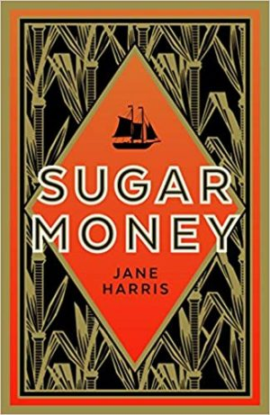 jane harris book