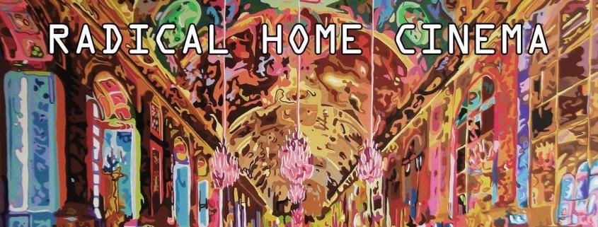 radical home cinema